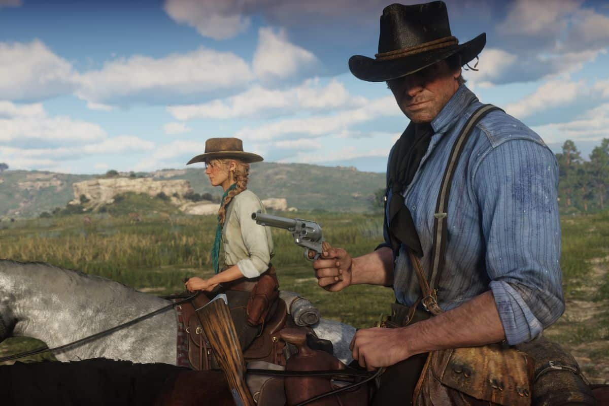 Rockstar Social Club Red Dead Redemption 2 Cheats