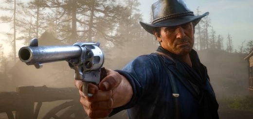 RDR2 PS4 Early Access Items Revealed - Red Dead Redemption 2 Mod