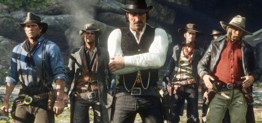 Red Dead Redemption 2 Mods | RDR2 Mods | RDR 2 Online