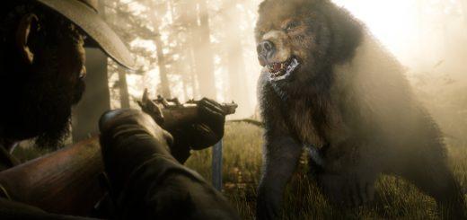 Red Dead Redemption 2 Mods   RDR2 Mods   RDR 2 Online