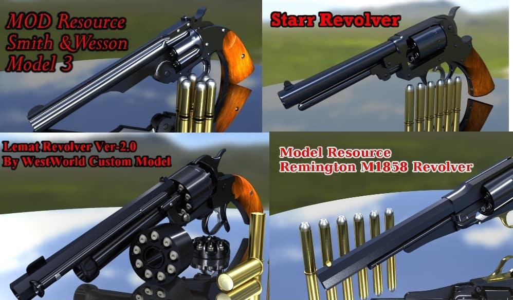 Gta 5 navy revolver clues
